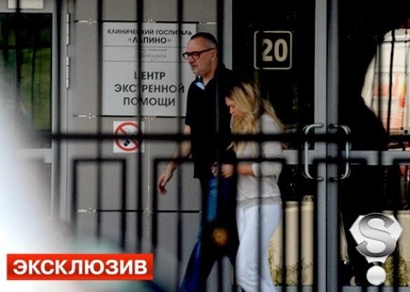 Тайный роман длиною в 10 лет: история любви Брежневой и Меладзе