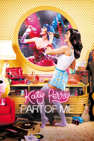 Katy perry part of me online