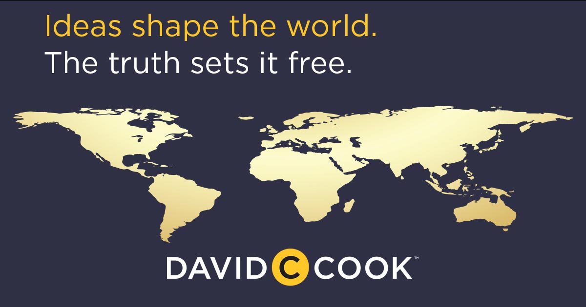David c cook distribution canada limited