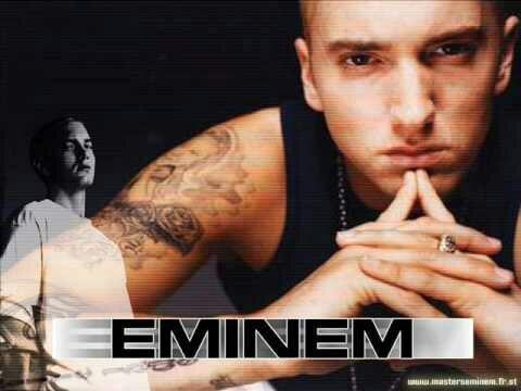 Download best songs of eminem