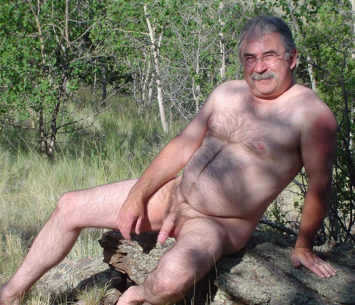 Фото старых геев
