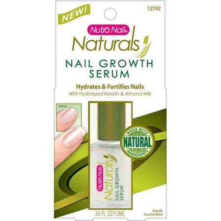 Nutra nails naturals