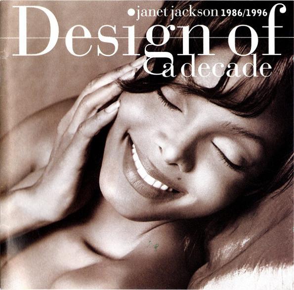 Design of a decade janet jackson