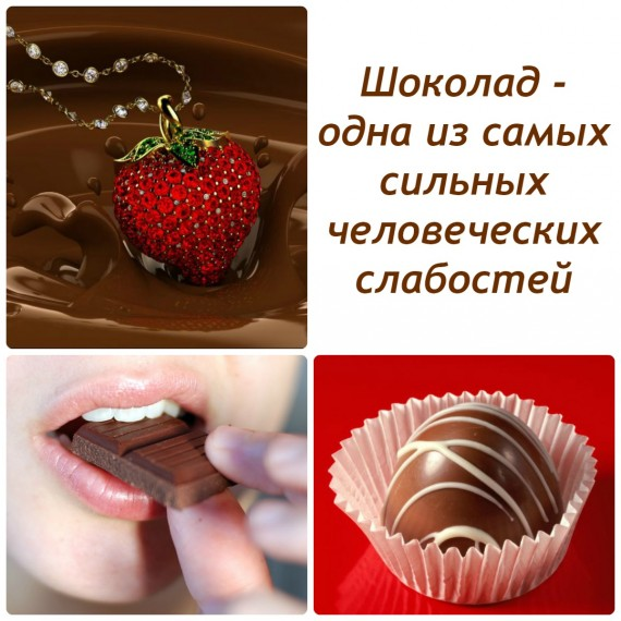 Оборудование для изготовления шоколада
