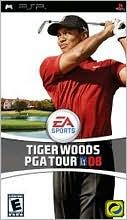 Psp tiger woods cheats