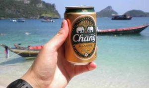 Тайланд пиво