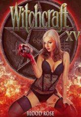 Witchcraft 15 Blood Rose