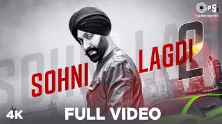 Latest Punjabi Video Sohni Lagdi 2 - Sukshinder Shinda Download