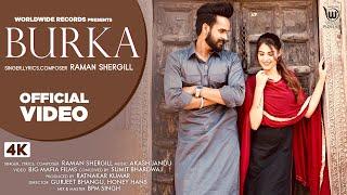 Latest Punjabi Video Burka - Raman Shergill Download
