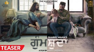 Latest Punjabi Video Gumshuda - Sharry Maan Download