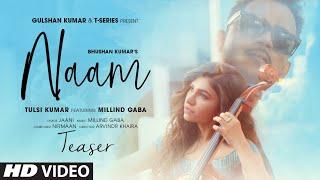 Latest Punjabi Video Naam - Tulsi Kumar - Millind Gaba - Jaani Download