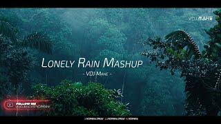 Lonely Rain Mashup (Monsoon Love Mashup) – VDJ Mahe