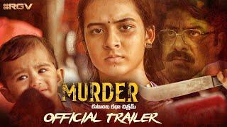 MURDER Movie 2020 RGV Web Series