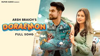 Latest Punjabi Video Doraemon - Arsh Braich Download