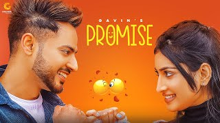Latest Punjabi Video Promise - Gavin Download