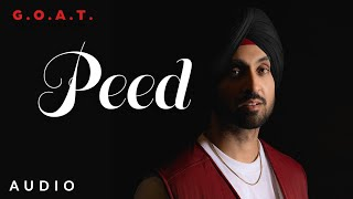 Latest Punjabi Video Peed - Diljit Dosanjh Download