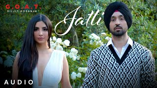 Latest Punjabi Video Jatti - Diljit Dosanjh Download