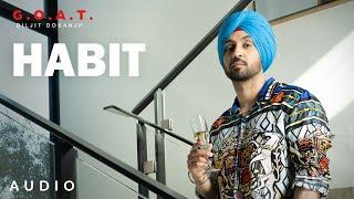 Latest Punjabi Video Habit - Diljit Dosanjh Download