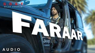 Faraar - Diljit Dosanjh