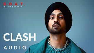 Clash - Diljit Dosanjh