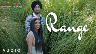 Latest Punjabi Video Range - Diljit Dosanjh Download