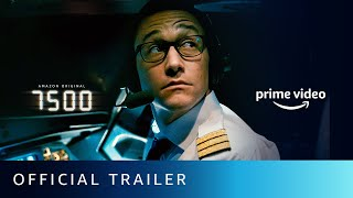 7500 Trailer Amazon Prime Series