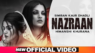 Latest Punjabi Video Nazraan - Simiran Kaur Dhadli Download