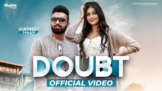 Latest Punjabi Video Doubt - Gurpreet Mann Download