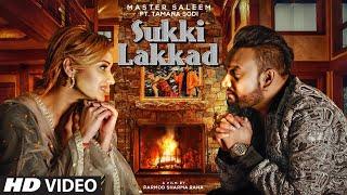Latest Punjabi Video Sukki Lakkad - Master Saleem Download