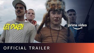 Get Duked 2020 Trailer Amazon Prime Series