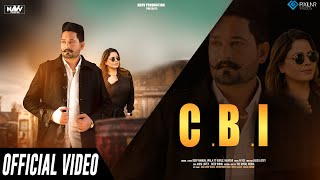 CBI - Gurlez Akhtar - Deep Nangal Wala