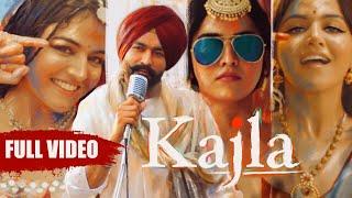 Latest Punjabi Video Kajla - Tarsem Jassar Download
