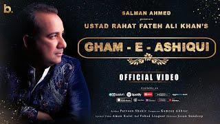 Download Video: Gham-e-Ashiqui Rahat Fateh Ali Khan