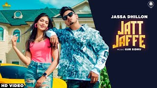 Jatt Jaffe – Jassa Dhillon – Gurlej Akhtar