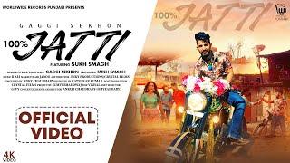 Latest Punjabi Video 100 Jatti - Gaggi Sekhon Download
