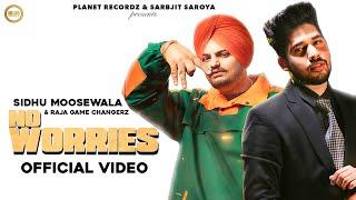 Latest Punjabi Video No Worries - Sidhu Moose Wala Raja - Game Changerz Download
