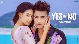 Latest Punjabi Video Yes Or No - Jass Manak Download