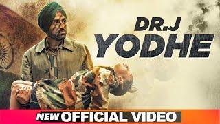 Latest Punjabi Video Yodhe - Dr J Download