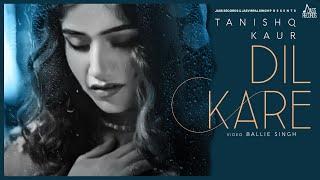 Dil Kare - Tanishq Kaur