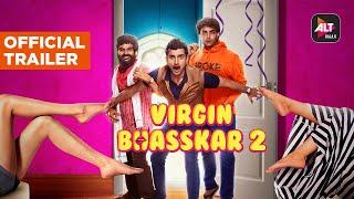 Virgin Bhasskar Season 2 2020 ALTBalaji Web Series
