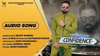 Latest Punjabi Video Confidence - Beant Sandhu Download