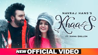 Latest Punjabi Video Khaas - Navraj Hans Download