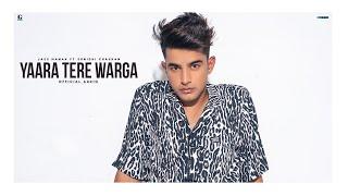 Latest Punjabi Video Yaara Tere Warga - Jass Manak - Sunidhi Chauhan Download