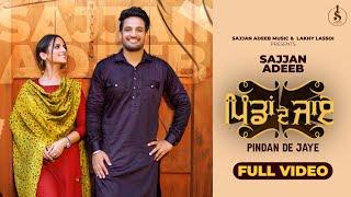 Pindan De Jaye – Sajjan Adeeb