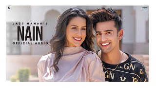 Latest Punjabi Video Nain - Jass Manak Download