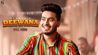 Latest Punjabi Video Deewana - Raunaq Download