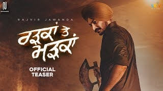 Latest Punjabi Video Radkan Te Madkan - Rajvir Jawanda Download
