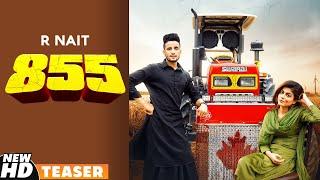 855 - R Nait - Afsana Khan