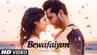 Bewafaiyan – Roshan Prince