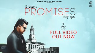 Latest Punjabi Video Promises - G Deep Download